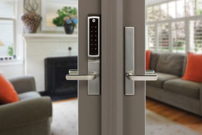 The latest technology of Smart Lock