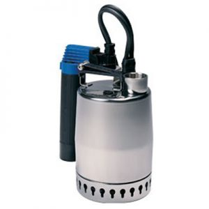 Unilift KP (submersible drainage pumps)