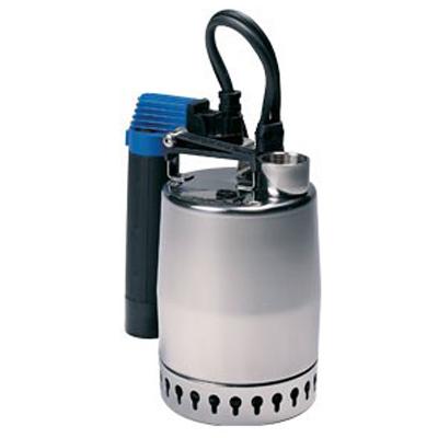 Unilift KP (submersible drainage pumps)