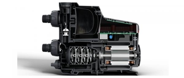 Scala 2 Booster Pump
