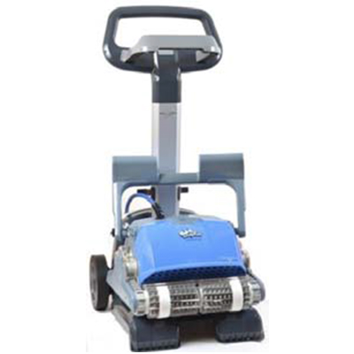 """""""DOLPHIN"""" SUPREME SERUES AUTOMATIC ROBOT POOL CLEANERS FOR SEMI‐COMMERCIAL POOLS"""