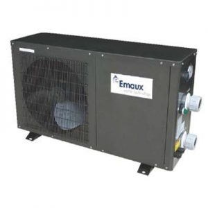 """EMAUX"" B2 SERIES HEAT PUMP SYSTEMS 1"