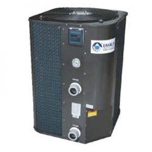 """EMAUX"" B2 SERIES HEAT PUMP SYSTEMS 2"