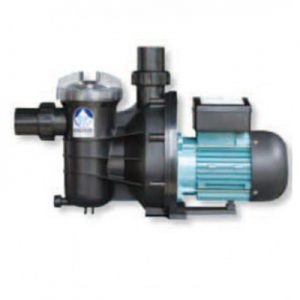 """EMAUX"" SS SERIES POOL PUMPS"