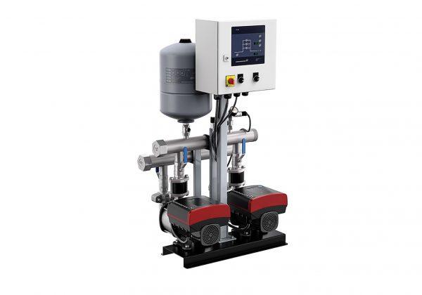 Hydro Multi-B CME