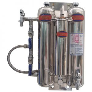 Water Softener NT3M