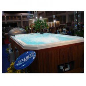 Swim Spa Series