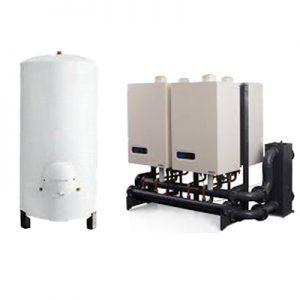 Gas Boiler XL
